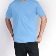Promostars t-shirt heavy 46