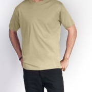 Promostars t-shirt heavy 74